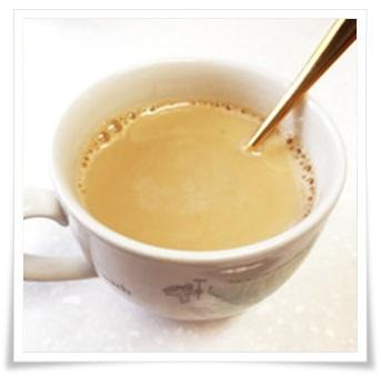 セブンカフェの美味しい飲み方!7つの究極アレンジ法を伝授!●ハニーミルクコーヒー