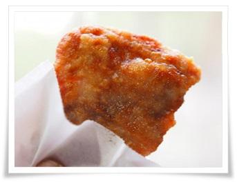 セブンイレブンの揚げ物おすすめランキング!値段とカロリーを考慮、揚げ鶏