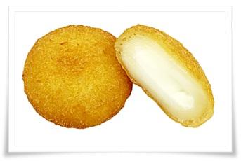 セブンイレブンの揚げ物おすすめランキング!値段とカロリーを考慮、いももち(チーズ入り)
