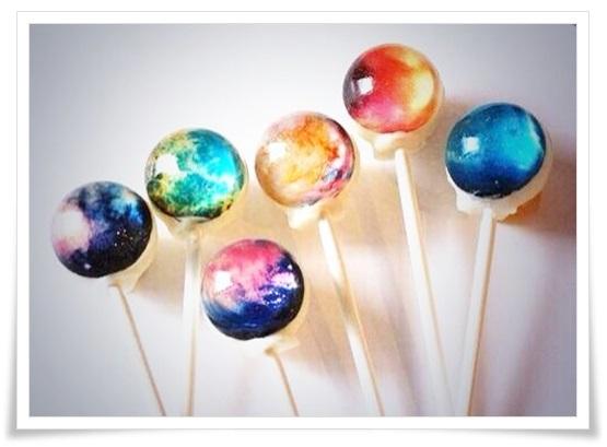 宇宙キャンディーが日本でも購入が可能に!値段や販売店!通販では?4