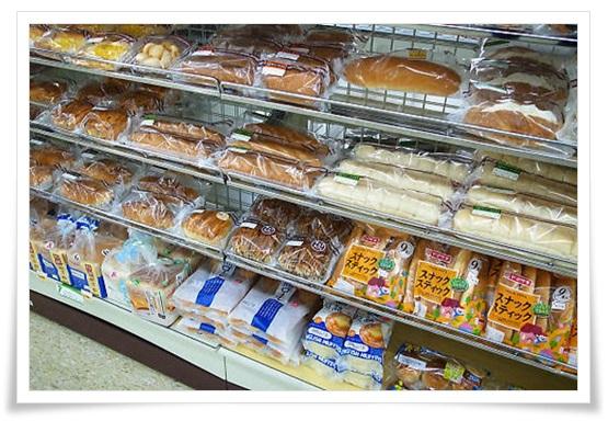 コンビニのパン人気ランキング2017!添加物の健康面で比較した結果3