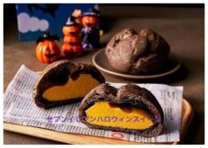 セブンイレブンのハロウィンスイーツ2017まとめ!トミカのお菓子も!3