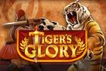 tigers-glory-slots-roars-into-action