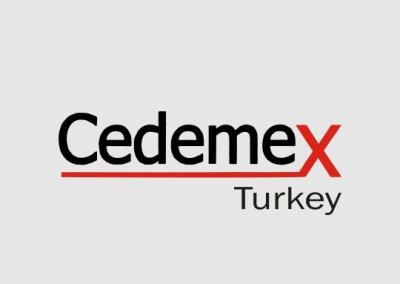 Cedemex Turkey