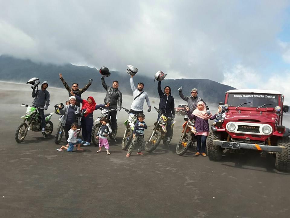 Wisata Hemat dan Murah di Malang, Batu, Bromo Budget Diatur Sendiri ala Backpacker