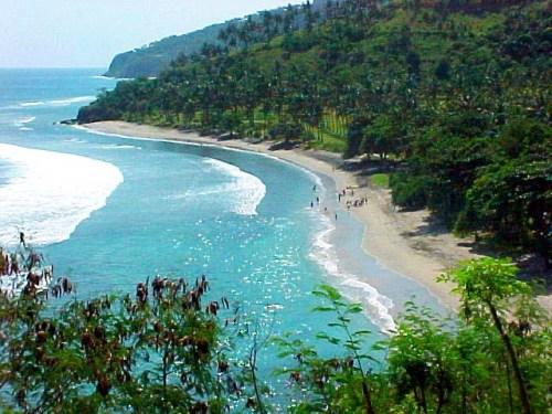 Hawai Di Malang