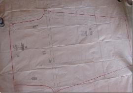 tracepatterns