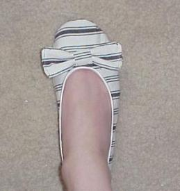 balletflat