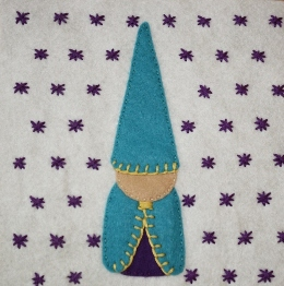 gnome-applique