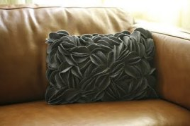feltcirclepillow