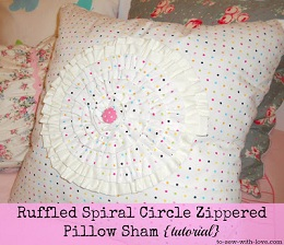 pillowsham