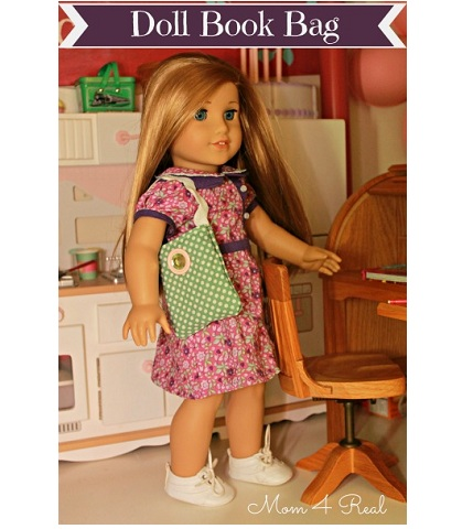 dollbooktote
