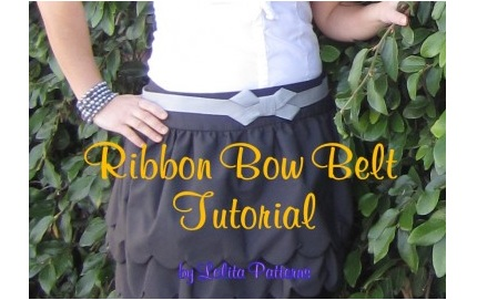 ribbonbowbelt