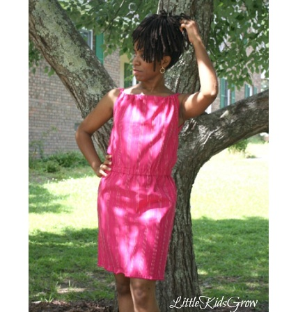 Easy-Summer-Sack-Dress
