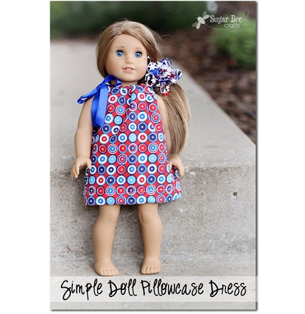 pillowcasedolldress