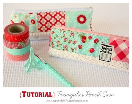 Make a Pencil Case