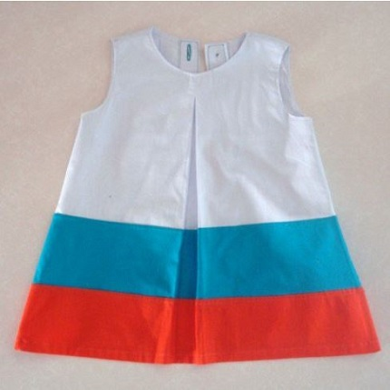 colorblockdress