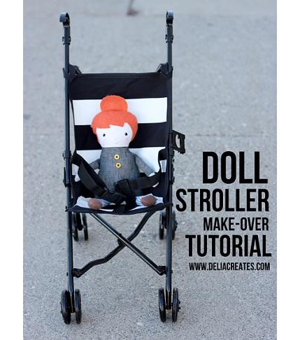 dollstrollermakeover