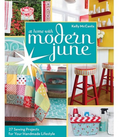 Winner of At Home With Modern June