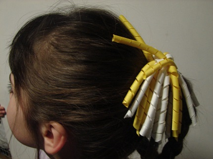 Tutorial: How to make korker bows