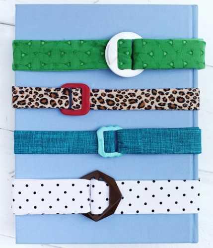 fabricbelts