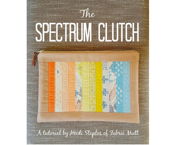 Tutorial: Spectrum Clutch