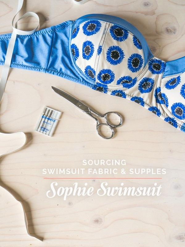 Where to find swimwear fabric & supplies online