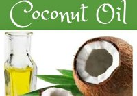 100 Benefit of Coconut Oil at sewlicioushomedecor