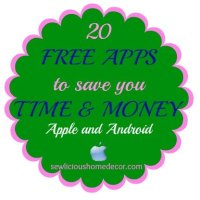 Friday Freebies-20 Free Apps To Save Money!