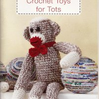 Make It Gift It Crochet Toys for Tots