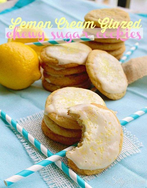 25 Best Lemon Dessert Recipes