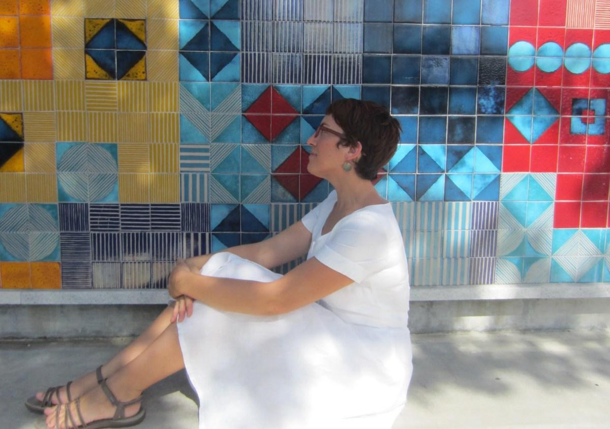 Holly Hawthorn Dress