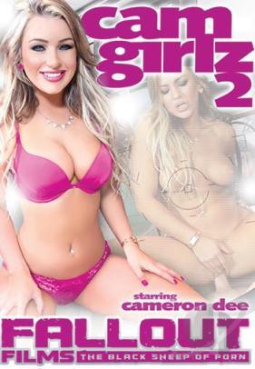 Cam Girlz # 2 Adult DVD Fallout Films
