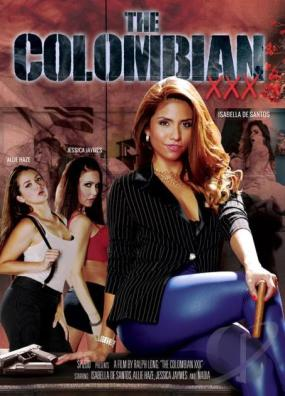The Colombian XXX DVD Spizoo Inc