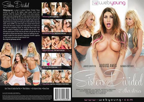 Sisters Divided August Ames, Remy LaCroix