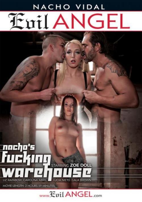 Nacho's Fucking Warehouse