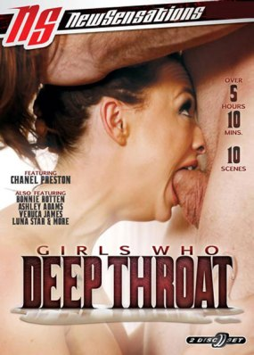 Girls Who Deep Throat 2016 (Disc 1) - Free HD Porn DVD