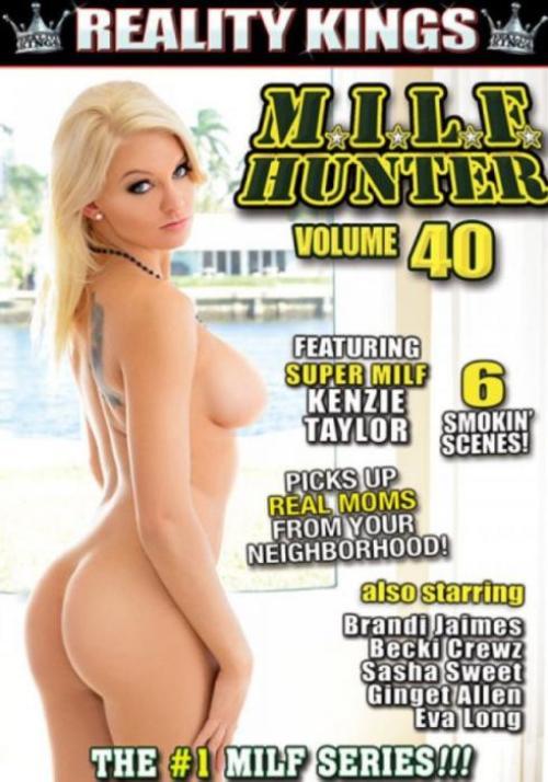 MILF Hunter 40