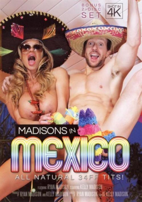 Porn Fidelity's Madison's In Mexico (2016) - SexoFilm