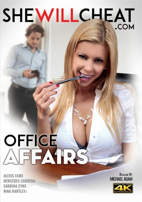 She Will Cheat,Nina Hartley, Alexis Fawx, Mercedes Carrera,All Sex,Office,Office Affairs,tight pussy,tight holes, Office-affairs-2016-full-free-hd-xxx-dvd