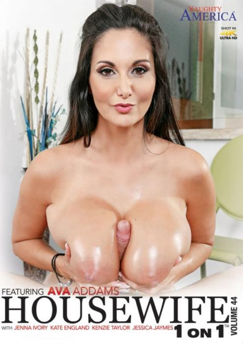 Housewife 1 On 1 Vol. 44 (2016) - Full Free HD XXX DVD