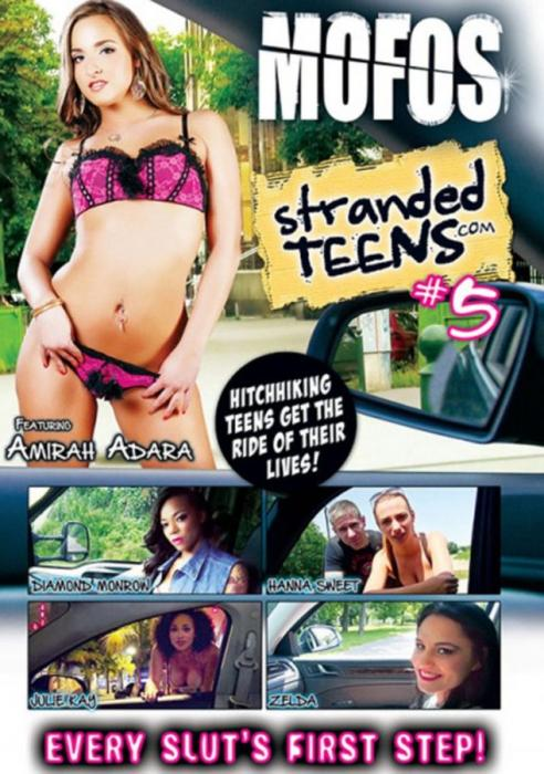 Stranded Teens 5 (2016) - Full Free HD XXX DVD