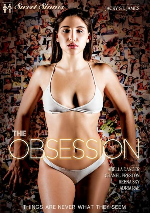 The Obsession Porn DVD by Sweet Sinner