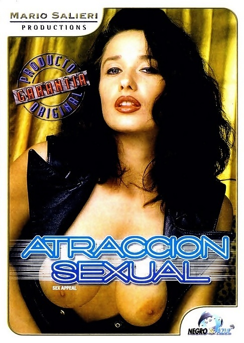 Atraccion Sexual XXX Porno Movie