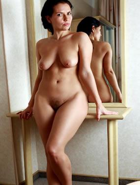 tall full figured women sex