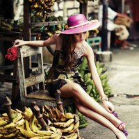 Jessica Jung Single in Bali