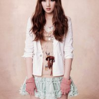 Spring Blossom with Miss A Suzy