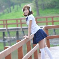 School Girl Choi Byul I