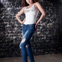 Han Ga Eun Trouble