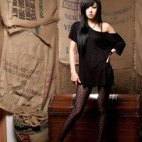 Foxy Hwang Mi Hee